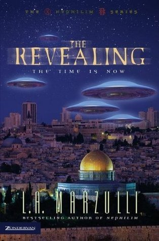 The Revealing: The Time Is Now (The Nephilim Trilogy #3) L.A. Marzulli