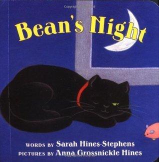 Beans Night: Bean Books  by  Sarah Hines Stephens