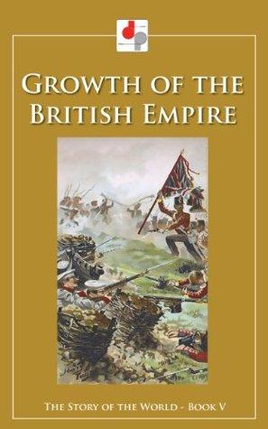 Growth of the British Empire M.B. Synge