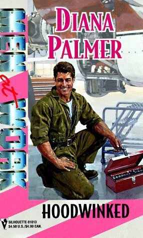 Hoodwinked (Men at Work #1) Diana Palmer