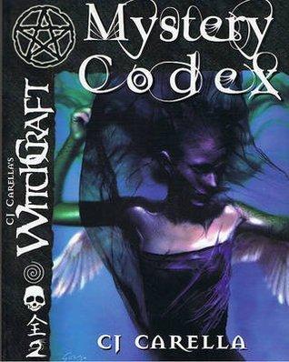 Mystery Codex  by  C.J. Carella