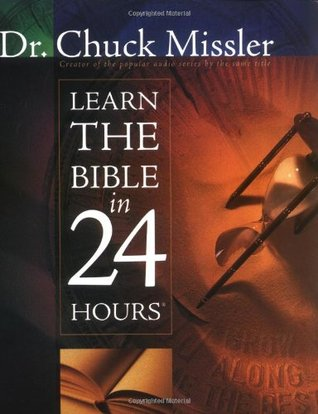I, Jesus: An Autobiography  by  Chuck Missler