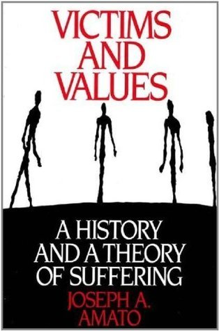 Victims and Values: A History and a Theory of Suffering (Praeger Series in Political Communication)  by  Joseph A Amato