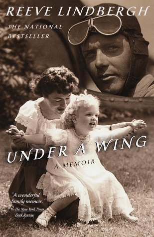Benjamins barn Reeve Lindbergh