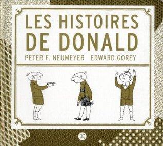 Les histoires de Donald  by  Peter F. Neumeyer
