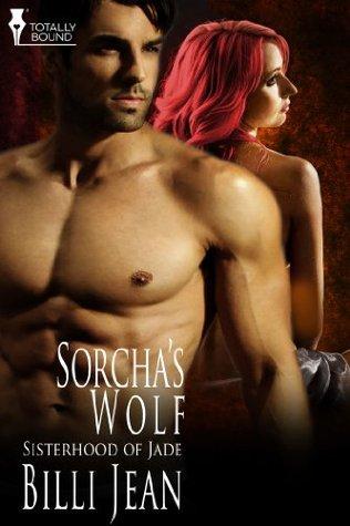 Sorchas Wolf  by  Billi Jean