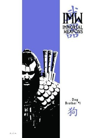Immortal Weapons #3  by  Rick Spears