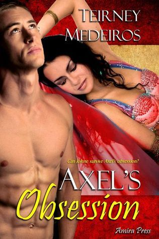 Axels Obsession Teirney Medeiros