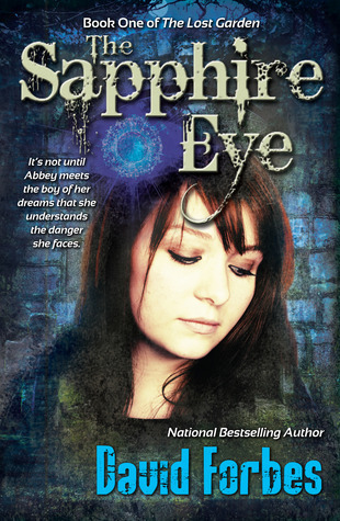 The Sapphire Eye  by  David   Forbes