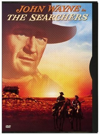 The Searchers NOT A BOOK