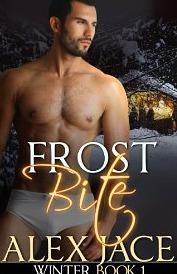 Frostbite (Winter, #1) Alex Jace