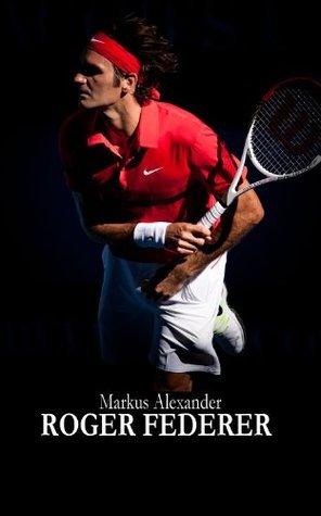 Roger Federer  by  Markus Alexander