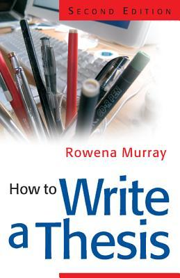 Wrioting in Social Spaces: A Social Processes Approach to Academic Writing  by  Rowena Murray