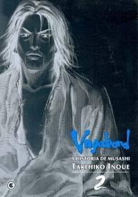 Vagabond 2: a história de Musashi Takehiko Inoue