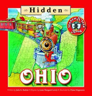 Hidden Ohio Julie Rubini