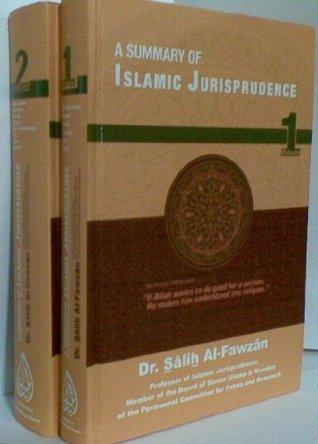 A Summary of Islamic Jurisprudence (2 VOL Set)  by  صالح فوزان الفوزان