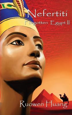 被遺忘的埃及I﹣那法亞媞 Ruowen Huang