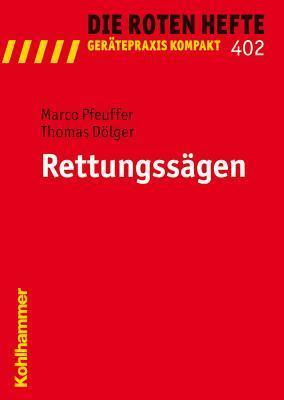 Rettungssagen Thomas Dolger