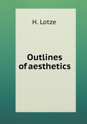 Outlines of Philosophy Volume 2  by  Hermann Lotze