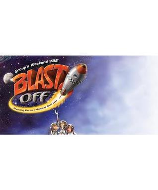 Blast Off Weekend Giant Outdoor Banner Group Publishing