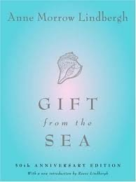 A Gift from the Sea (50th Anniversary Edition)  by  Anne Morrow Lindbergh