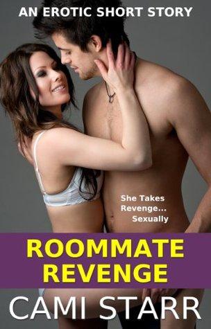 Roommate Revenge Cami Starr