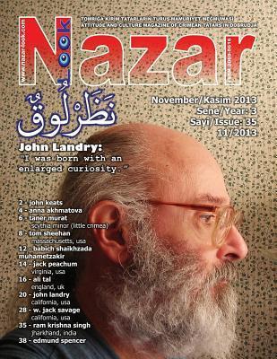 Nazar Look, 2013, November Nazar Look