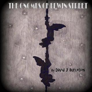 The Gnomes of Edwin Street  by  MR David J Burleson