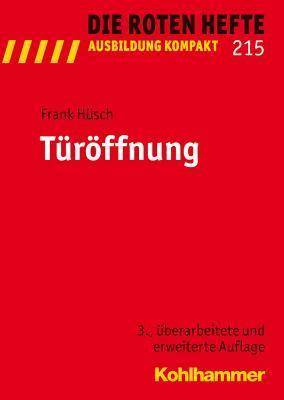 Turoffnung Frank Husch