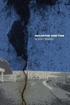 Riccarton Junction  by  W Scott Beaven