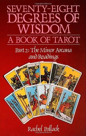 The Haindl Tarot: Vol II, the Minor Arcana Rachel Pollack