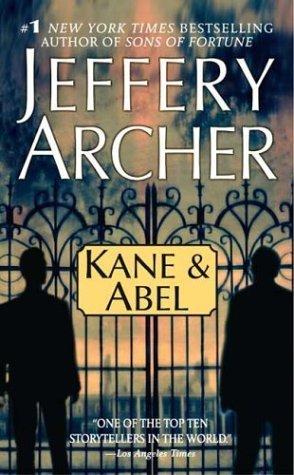 Pitanje časti Jeffrey Archer