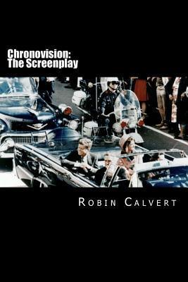 Chronovision Robin Calvert