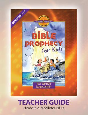 Discover 4 Yourself(r) Teacher Guide: A Sneak Peek Into the Future Elizabeth A. McAllister