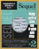 Sequel: Magnetic Poetry Dave Kapell