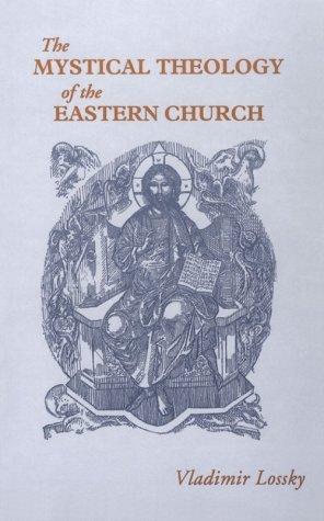 Theologie Negative Et Connaissance de Dieu Chez Maitre Eckhart Vladimir Lossky