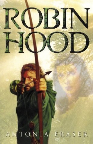 Robin Hood (Dolphin Books)  by  Antonia Fraser