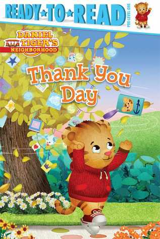 Thank You Day: with audio recording Farrah McDoogle