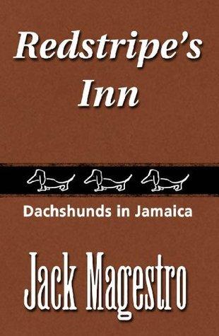 Redstripes Inn Jack Magestro