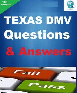The Texas DMV Driver Test Q&A Tom James