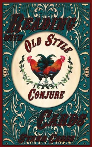 Reading With Old Style Conjure Cards  by  Starr Casas