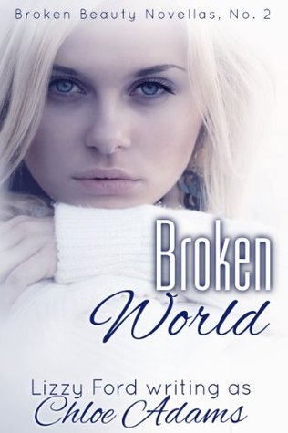 Broken World (Broken Beauty Novellas #2)  by  Lizzy Ford