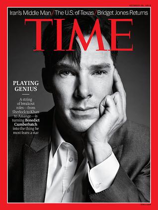 TIME Magazine (Vol. 182, No. 18 ) Zoher Abdoolcarim
