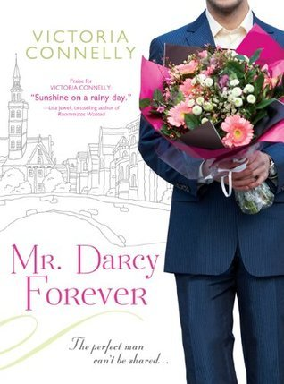 Mr. Darcy Forever  by  Victoria Connelly