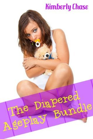 The Diapered Age Play Bundle  by  Kimberly  Chase