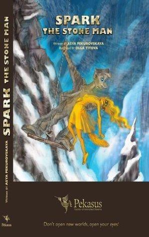 Sparks Adventures, Book Two, e-pub Asya Pekurovskaya