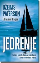 Jedrenje James Patterson