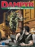 Dampyr n° 166: Il soffio caldo dellHarmattan Falco