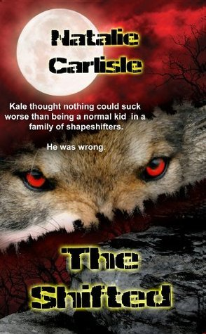 The Shifted Natalie Carlisle
