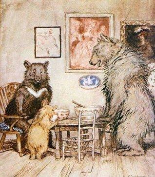 Goldilocks  by  Gerald P. Murphy